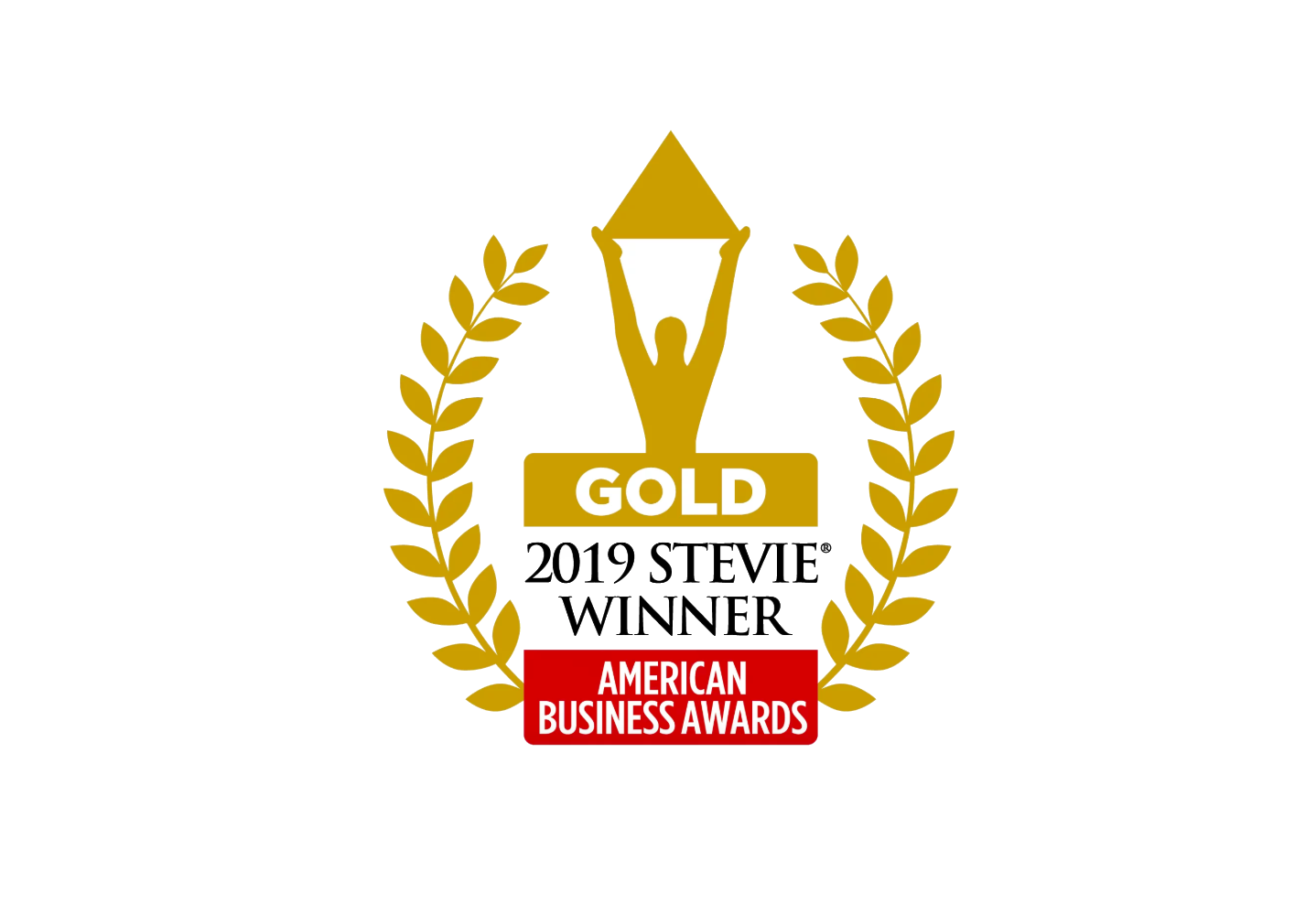Twenty Over Ten Honored as a Gold Stevie® Award Winner in 2019 American Business Awards® Featured Image
