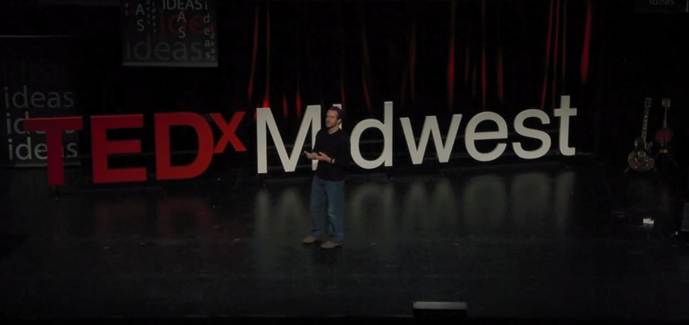 ted talks for social media marketers