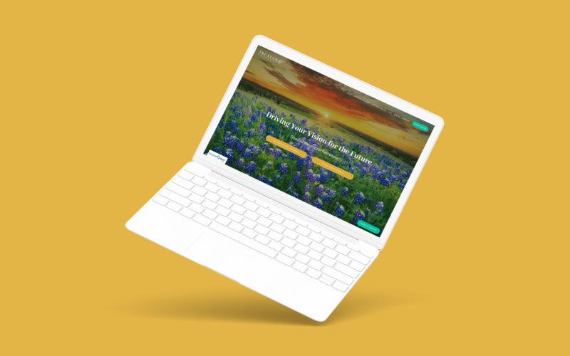 Financial Advisor Website Showcase: Tri-Star Advisors Thumbnail