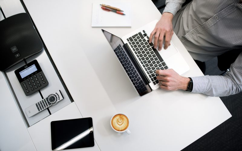 Webinar Replay: 5 Simple Digital Marketing Tips for Financial Advisors Thumbnail