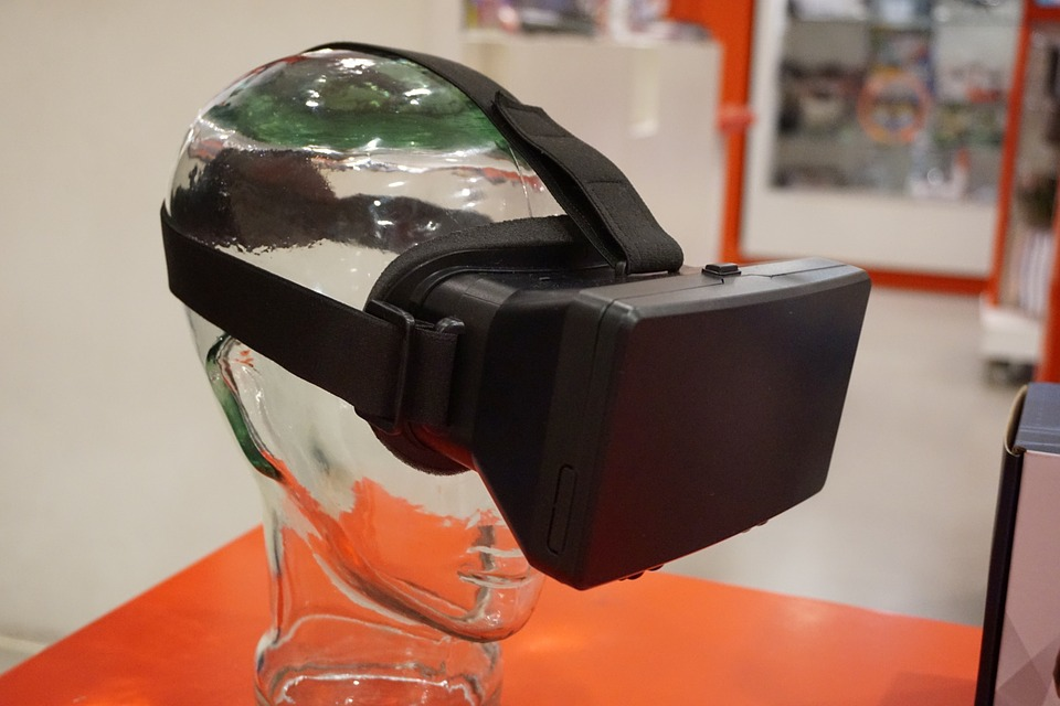 How Virtual Reality Will Change Financial Planning Featured Image