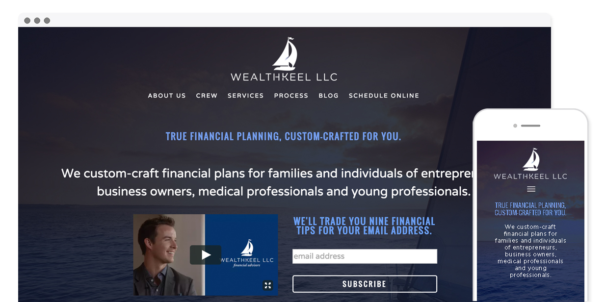 The Best Financial Advisor Websites: 2016 Roundup Edition – Twenty ...