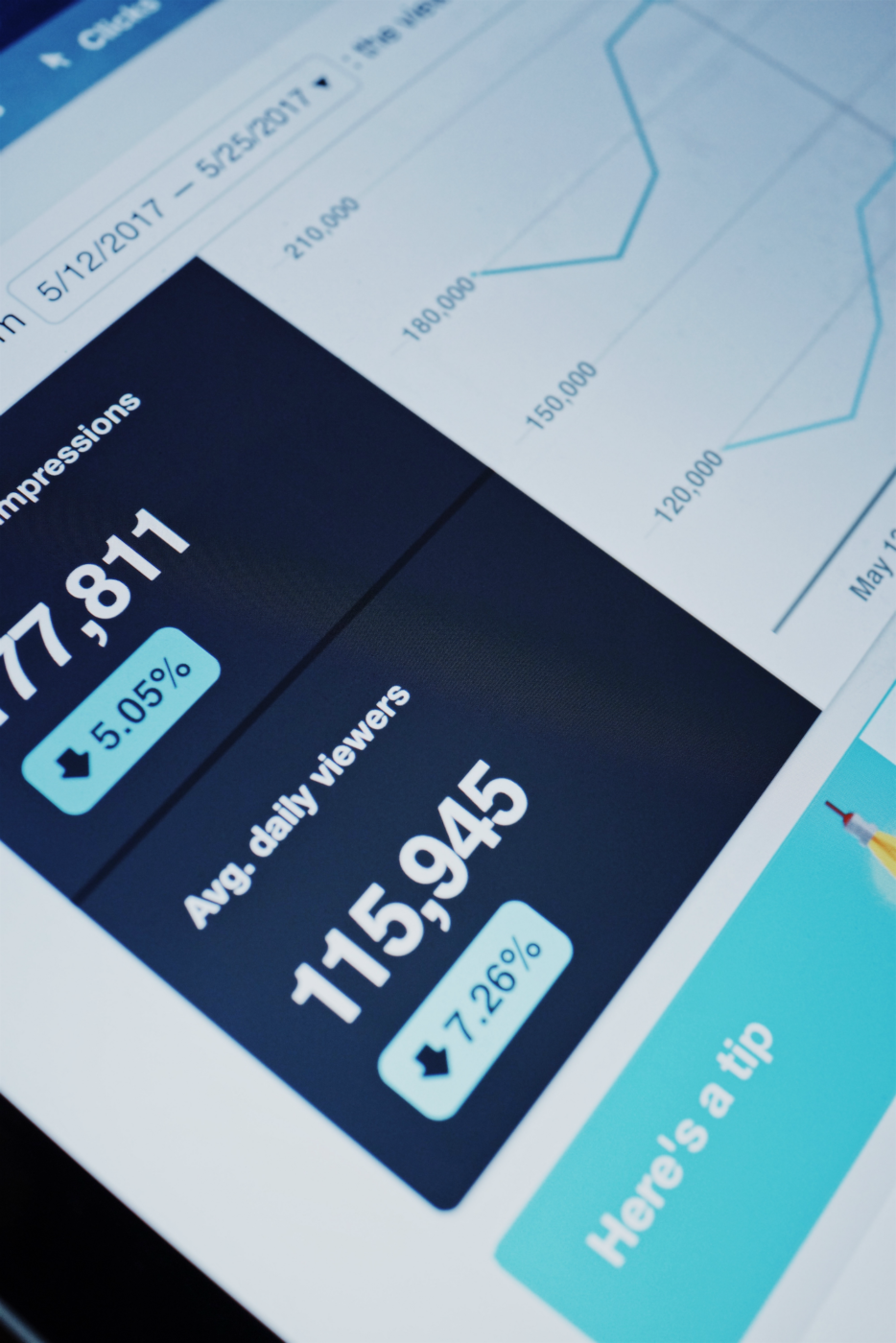 5 Tips to Increase Website Conversions for Financial Advisors Featured Image