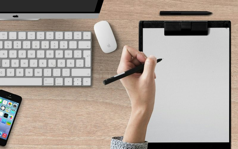 Should You Hire a Copywriter or Write Your Own Website Copy? Thumbnail